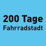 200 Tage Fahrradstadt