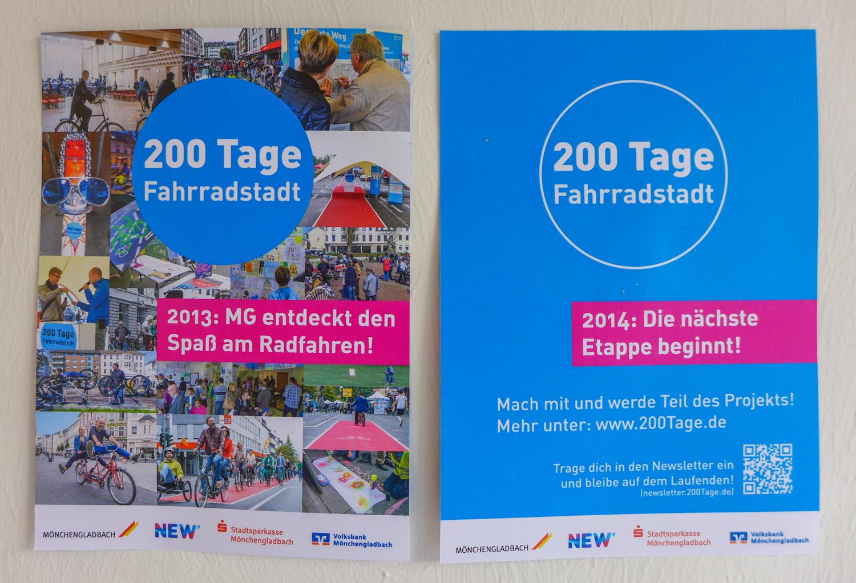 2014: Die nächste Etappe beginnt!