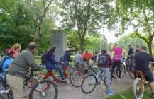 Die Gartenstraße und andere Wege (2013)