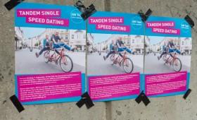 Tandem Single Speed Dating