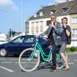 Räderey – Der Fahrrad-Poetry-Slam